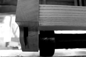越前箪笥の歴史
