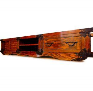越前箪笥 テレビ台・テレビボード《伝統工芸の革新》